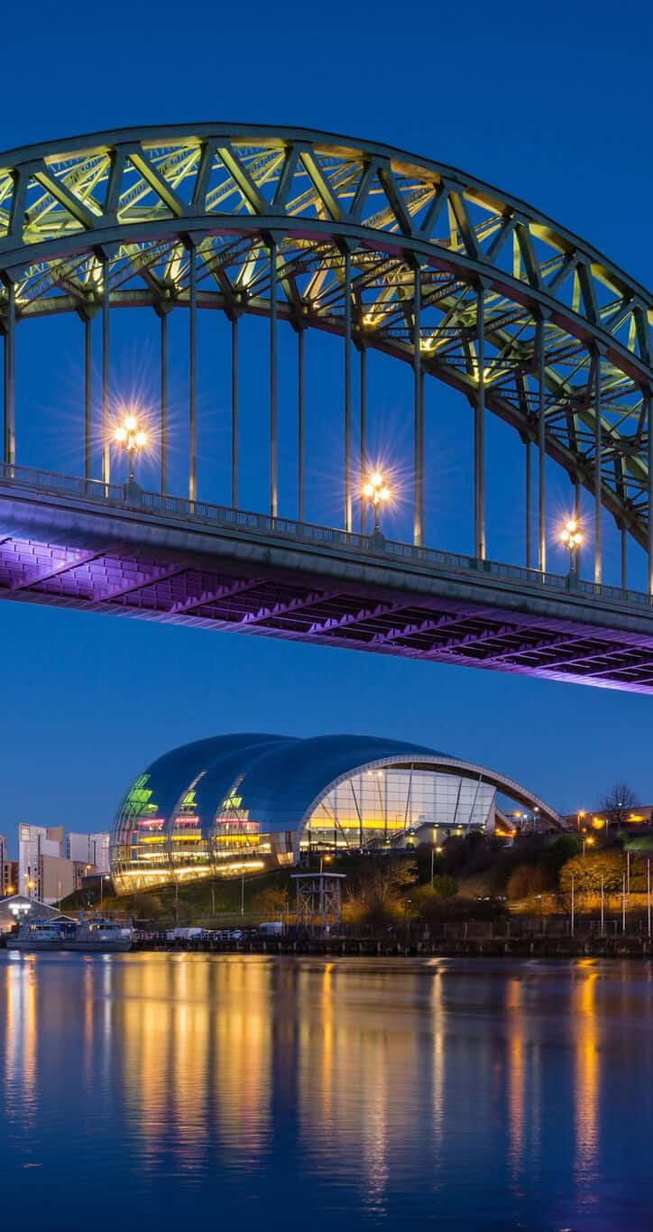 Smart Move North East Removers Newcastle