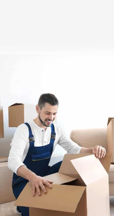 Domestic House Movers