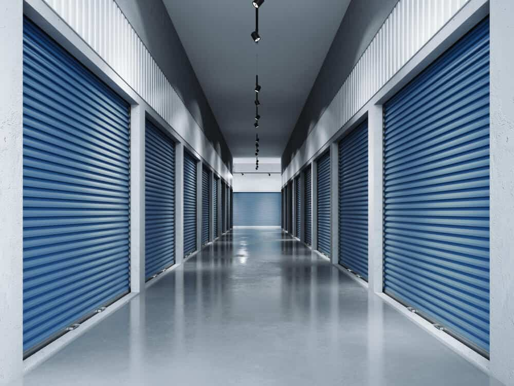 Self-Storage FAQ's Everything you Need to Know